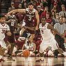 Arkansas Razorbacks vs. Texas A&M