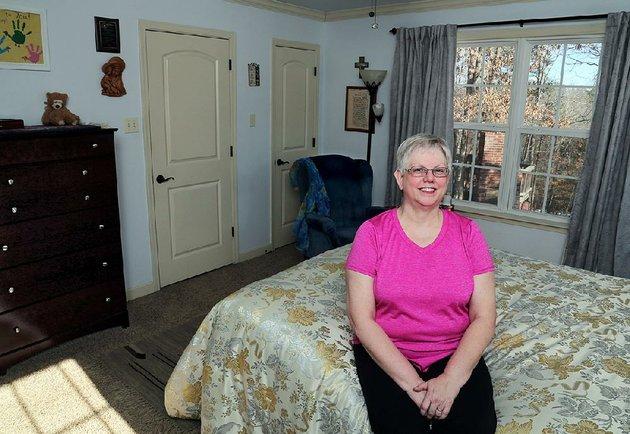dr-karen-leonard-who-is-a-professor-of-management-at-ualr-her-favorite-space-is-her-bedroom