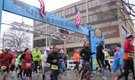 Runners hit streets for 13th Little Rock Marathon