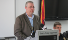Investigation into former Searcy police chief nears end