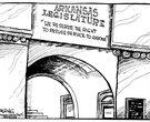 Editorial Cartoons March 2015