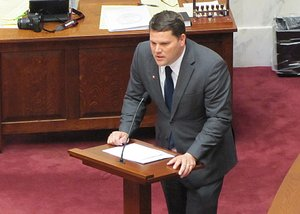 Religious-protection bill passed by Arkansas Senate