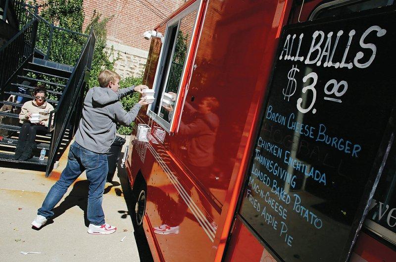 Foodie culture booms in region