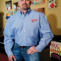 Mark Henry is  the founder and owner of Catering Unlimited.