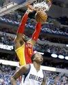 Houston Rockets' Dwight ...