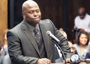 Ex-LRSD Superintendent Suggs' doctorate revoked