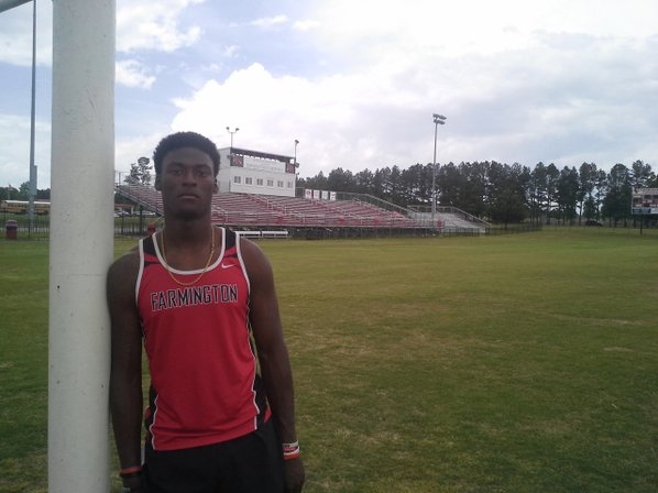 arkansas meet of champions 2015 track and field