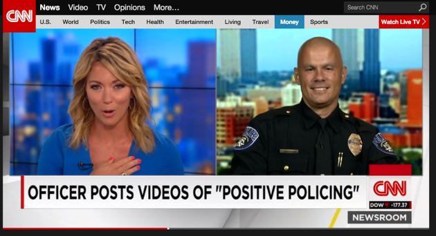 this-screenshot-from-the-cnn-website-shows-a-segment-that-aired-wednesday-featuring-north-little-rock-patrolman-tommy-norman-and-anchor-brooke-baldwin