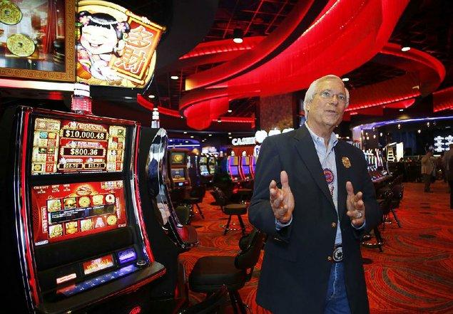 do casinos use for blackjack