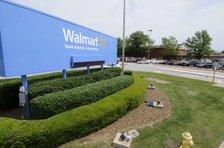 Bentonville based Wal-Mart ...