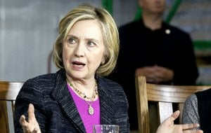 On Friday, the State Department posted 296 Benghazi-related emails from Hillary Rodham Clinton's private server.