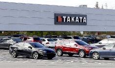 The Takata building, ...