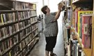 Small-town libraries struggle to stay open when funding is short