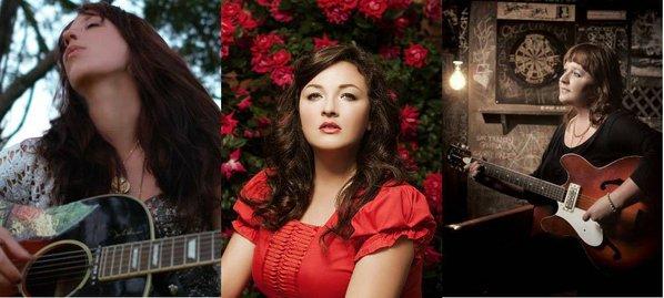 Music Wildflower trio to play rare show