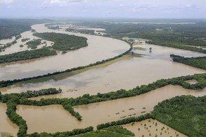 Five counties get disaster label