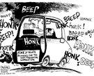 Editorial Cartoons June 2015