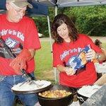 Arkansas State Dutch Oven Championship
