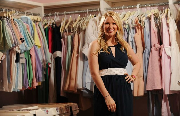 lauren-stokes-of-fayetteville-is-the-owner-and-founder-of-the-lauren-james-clothing-line-a-southern-lifestyle-brand-that-is-available-in-600-retail-locations-across-the-south