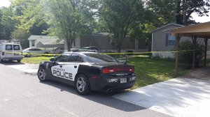Lawman injured in overnight shooting in Little Rock