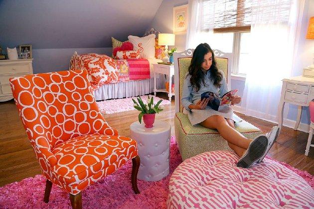 Big girl bedrooms - Bedroom furniture little rock ar ...