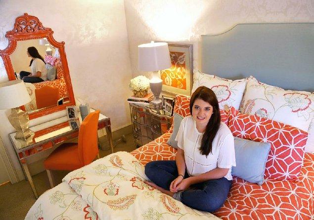Tori McDuffie 17 Of Little Rock
