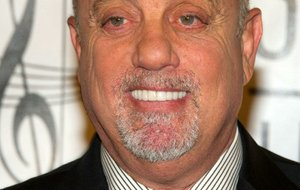 In this Thursday, June 16, 2011 file photo, Billy Joel arrives at the 42nd Annual Songwriters Hall of Fame Awards in New York.