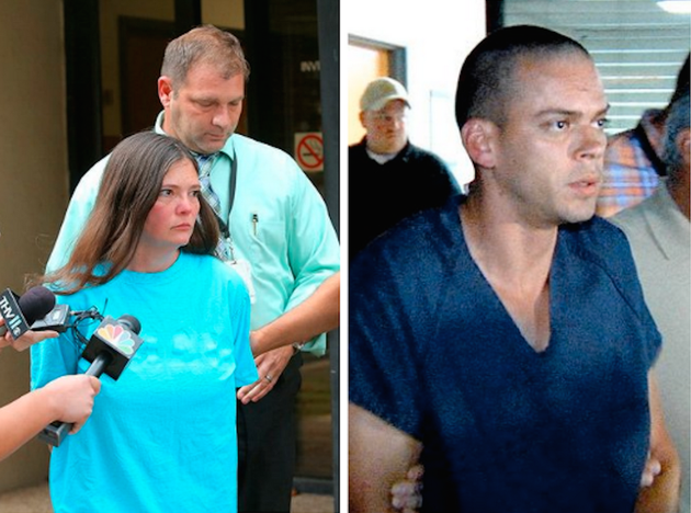 crystal-lowery-42-left-pleaded-guilty-tuesday-july-7-2015-in-the-kidnapping-and-killing-little-rock-real-estate-agent-beverly-carter-in-which-her-estranged-husband-35-year-old-arron-lewis-right-is-also-accused