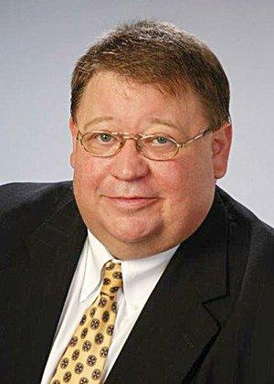 Arkansas Lottery sales director Mitch Chandler.