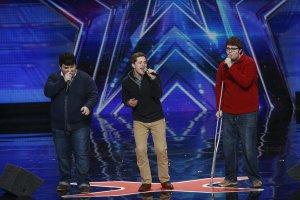Benton trio due back on 'America's Got Talent' tonight