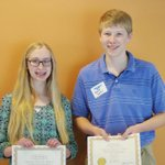 54th Annual Young Arkansas Artists art contest