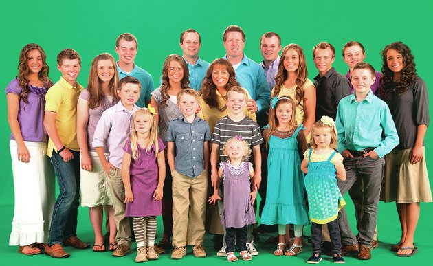 the-duggar-family-the-stars-of-the-tlc-reality-show-19-kids-and-counting-are-shown-in-this-undated-publicity-photo
