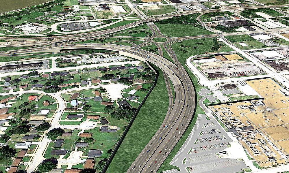 Arkansans concerned over I-55 bridge plan