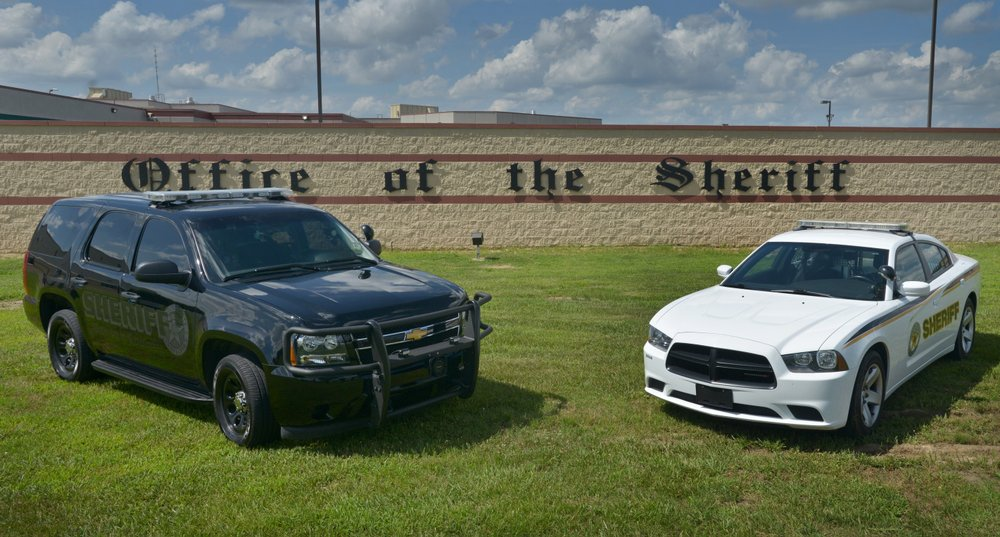 Police Vehicles Vary In Northwest Arkansas