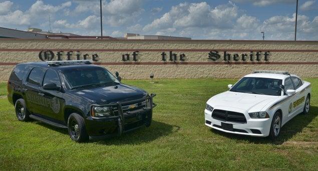 Used Cars Benton Ar >> Police vehicles vary in Northwest Arkansas