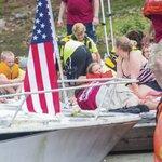 Arkansas Fire Boat School, Bismarck
