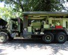 Vintage Military Vehicle Show