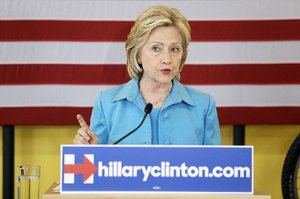 More Clinton emails public; some censored