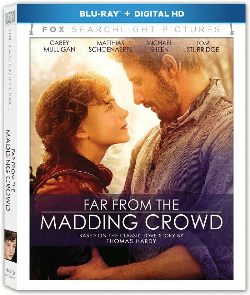 far from the madding crowd simply stories level 3