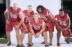 NWA Democrat-Gazette/BEN GOFF • @NWABENGOFF