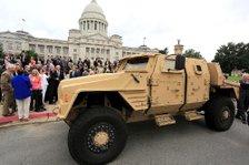 A Lockheed Martin ...