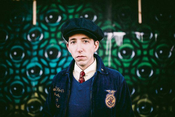 New Lafarge Cem : Pokey lafarge brings old school style sound to new generation