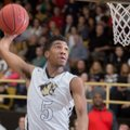 Malik Monk of Bentonville is expected to announce his shortened list Tuesday. Monk is the seventh-be...