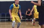 Point guard Jaylen Fisher plans to visit Arkansas this weekend.