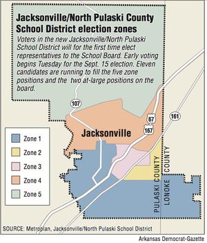 '15 school elections unlike in years past | NWADG