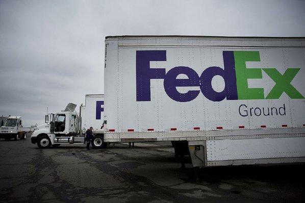 FedEx - Essay Example