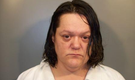 Court frees mom in drug-baby case
