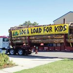 Log a Load for Kids, Russellville