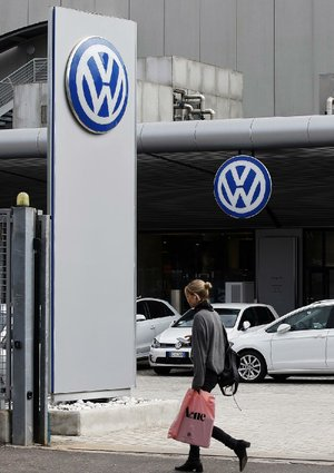Germany Opens Investigation Of Ex Vw Chief Winterkorn