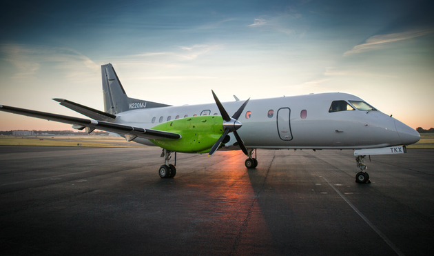 this-photograph-courtesy-of-glo-airlines-shows-the-type-of-plane-that-used-to-make-daily-nonstop-flights-between-little-rock-and-new-orleans
