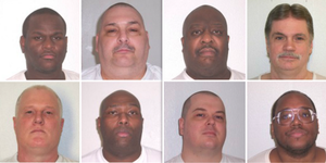 Judge hears arguments in lethal injection lawsuit, to rule next week